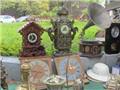 Tìm về phiên chợ đồ xưa Đà Thành