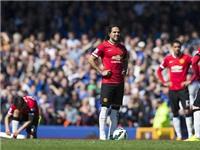 Van Gaal thừa nhận Man United thua Everton từ lúc... khởi động