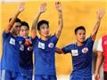 Tiền vệ Hải Huy: Chân chuyền có hạng