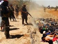 'Xác chết không đầu' của 5 phóng viên truyền hình Libya bị IS hành quyết