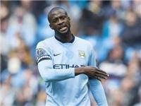 Yaya Toure sắp rời Man City với giá 'bèo bọt', ký hợp đồng 4 năm với Inter