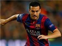 Arsenal chuẩn bị chi 24 triệu bảng mua Pedro