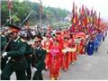 Giổ tổ Hùng Vương: Cuộc hành hương của 7-8 triệu 'con Rồng cháu Tiên'