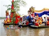 Nâng cấp lễ hội Trường Yên thành Lễ hội cấp quốc gia