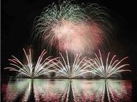 'Nơi đảo xa' làm xao xuyến đêm pháo hoa quốc tế Đà Nẵng