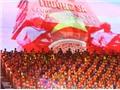 'Đất nước trọn niềm vui' trong đêm nghệ thuật