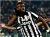 CHÍNH THỨC: Pogba vắng mặt ở Bán kết lượt đi Champions League