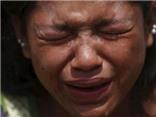 Video:  90% trạm y tế Nepal tê liệt, 6.260 người chết