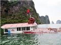 Va chạm tàu trên Vịnh Hạ Long: 48 hành khách đều an toàn