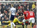 Man United 0-1 West Brom: Van Persie đá hỏng 11m. Man United thua trận thứ 3 liên tiếp