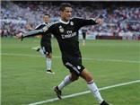 Sevilla 2-3 Real Madrid: Ronaldo lập hat-trick, Real tiếp tục bám đuổi Barcelona