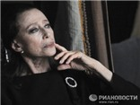 Vĩnh biệt ngôi sao ballet vĩ đại Maya Plisetskaya