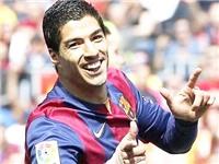 Luis Suarez sẽ là 'số 9' vĩ đại nhất của Barca?