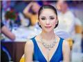 Hoa hậu Hoàn vũ Thế giới 2007 Riyo Mori lặng lẽ tới Hà Nội