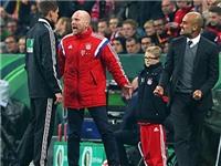 Giám đốc Bayern 'tấn công' Barca: Thắng đậm đội bét bảng có gì hay?