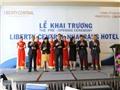 Khai trương khách sạn 4 sao Liberty Central Nha Trang