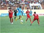 3 điểm nhấn vòng 12 V-League