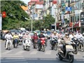 Nắng nóng bao trùm Tây Bắc Bộ, Thanh Hóa đến Phú Yên