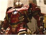 'Avengers: Age Of Ultron' thống trị toàn cầu