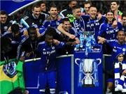 Con số bình luận: Chelsea dưới bàn tay 'Người đặc biệt'
