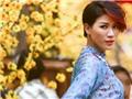 Khởi tố người mẫu Trang Trần, cho tại ngoại vì đang mang thai