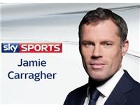Jamie Carragher: 'Mùa tới, Arsenal sẽ cạnh tranh chức vô địch với Man City, Chelsea'