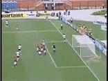 Tuyết Dung không phải số 1: Cầu thủ Palestine ghi 2 bàn từ phạt góc chỉ sau đúng 5 phút