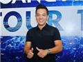 Kết thúc Remix, DJ Hoàng Anh đi tour đến hết năm