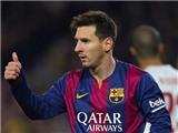 Messi: 'Tôi không còn liên hệ với Pep. Barca khác hoàn toàn so với cách đây 2 năm'