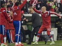 Thống kê: Bayern có hàng thủ CHẮC CHẮN nhất châu Âu mùa này, Barca xếp thứ hai