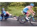 Cuộc thi thể thao khắc nghiệt nhất thế giới: Khi nữ giới tham gia Ironman