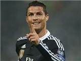 Ghi bàn vào lưới Juventus, Ronaldo vượt Messi, bắt kịp Di Stefano