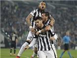 Morata không ăn mừng sau khi ghi bàn thắng kỉ lục ở Champions League mùa này