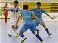 Giải futsal vô địch TP.HCM 2015: Quận 8 vượt trội