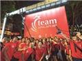 Chủ nhà SEA Games 28 Singapore tham dự với lực lượng kỷ lục