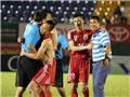 Công Vinh ghi bàn, B.Bình Dương rời AFC Champions League bằng chiến thắng