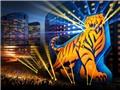 Tiger Remix: 'Đánh thức bản lĩnh'