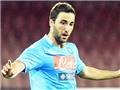 02h05 ngày 7/5, Sevilla – Fiorentina: Nhờ Higuain, Salah để có Chung kết toàn Italy