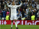 VIDEO: Xem lại cú 'rabona' ngẫu hứng của Cristiano Ronaldo trước Valencia