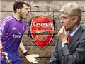 Nếu rời Real, Casillas đến Arsenal hay Liverpool?