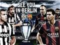 Thông tin cần biết về Chung kết Champions League mùa giải 2014-15