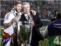 Học trò bênh vực Carlo Ancelotti sau khi Real Madrid thua Juventus