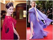 LHP Cannes: 9 cách để 'nổi bần bật' trên các thảm đỏ