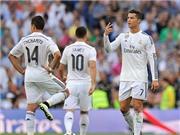 Những kịch bản sau khi Real bị loại khỏi Champions League