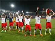 Hạ Montpellier, PSG vô địch Ligue 1 mùa thứ 3 liên tiếp