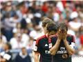 Bundesliga trước vòng đấu cuối cùng: Căng thẳng cuộc đua trụ hạng