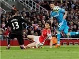 Arsenal 0-0 Sunderland: Arsenal chắc suất thứ ba, Sunderland chính thức trụ hạng