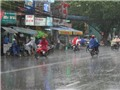 Thời tiết hôm nay 21/5: Miền Bắc mưa dông, miền Trung nắng nóng