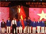 Con số bình luận: Đâu là đích đến cho đoàn thể thao Việt Nam?
