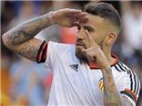 Những điều cần biết về Nicolas Otamendi, mục tiêu số 1 của Man United